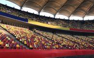 ULTIMA ORA | Surpriza pregatita de suporteri pe National Arena: ce va aparea pe toata tribuna a 2-a