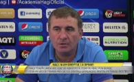 """Hagi: """"Sunt singurul din Romania care nu are dreptul la o opinie! Eu atac, pun bombe!"""""""