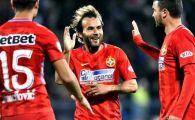 Viitorul lui Teixeira a fost stabilit chiar inaintea meciului cu Rapid Viena! Anuntul facut de MM Stoica
