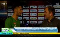 "FCSB - RAPID VIENA 2-1 | Ivan, singurul roman fericit in aceasta seara: ""N-am crezut niciodata ca o sa mai revenim!"""