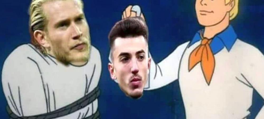 Fotbalul romanesc a ajuns de rasul internetului! Cele mai tari glume dulci-amare dupa rusinea de aseara