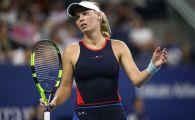 US OPEN 2018 | Surpriza uriasa in turul 2: Wozniacki e OUT! Cum arata acum clasamentul WTA: o alta jucatoare se poate apropia periculos de Halep
