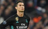 """""""ESTE O RUSINE!"""" Oamenii lui Ronaldo au explodat dupa ce Modric a primit titlul de cel mai bun jucator al sezonului in Champions League"""