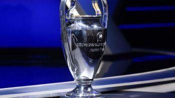 Decizia luata de UEFA pentru acest sezon de Champions League si Europa League! Ce se intampla cu sistemul VAR