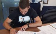 Cati bani a platit Craiova pentru ultimul transfer, atacantul adus sa il faca uitat pe Baluta