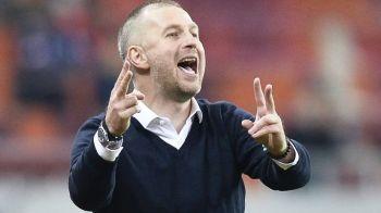 Reactia lui Edi Iordanescu dupa umilinta CFR-ului cu Dudelange! Mesajul antrenorului dat afara dupa trei meciuri