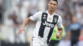 """""""E NERVOS SI SUPARAT!"""" Allegri a dezvaluit reactia lui Cristiano Ronaldo dupa ce a pierdut trofeul FIFA Best in fata lui Modric! De ce nu a participat la gala"""