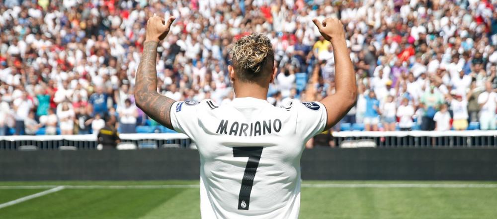 OFICIAL! Primele imagini cu noul numar 7 al celor de la Real Madrid: A fost prezentat azi | FOTO&VIDEO