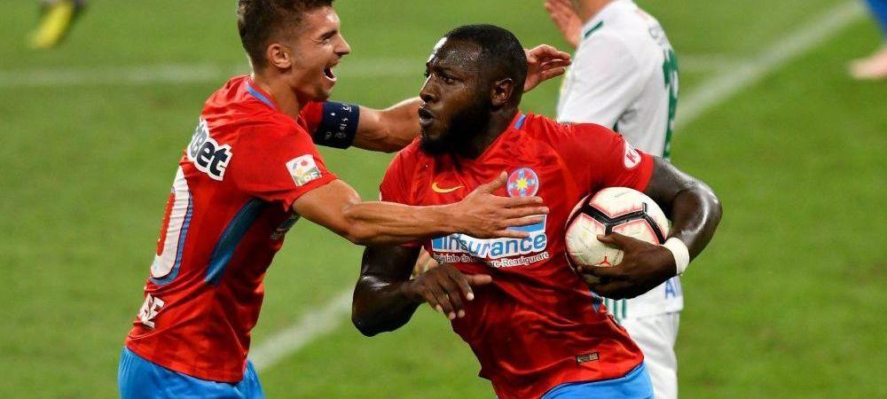 INCA 3 pe LISTA NEAGRA! Becali RUPE LOTUL dupa ratarea Europa League. Mai da afara un jucator. Ce spune de transferul lui Nistor
