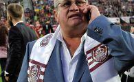 Iuliu Muresan, OUT de la CFR?! Surpriza MAXIMA la Cluj: ce nume urias e favorit sa preia clubul