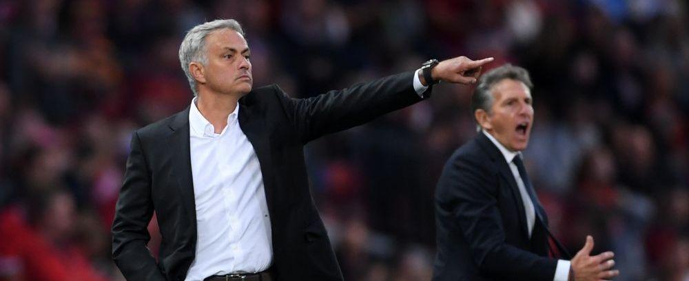 """""""Voi fi unul dintre cei mai buni antrenori din lume!"""" Mourinho iese la atac dupa inceputul dezastruos de sezon! Ce spune despre Klopp"""