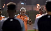 Sumudica, debutul la care a visat la Al Shabab!!! Ce a facut Budescu in primul meci oficial