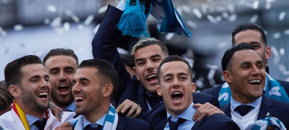 Real Madrid a dat afara un jucator in ultima zi de mercato! Surpriza uriasa: a ajuns la o fosta adversara a FCSB-ului