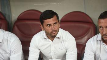 """Primele critici pentru Dica de la Gigi Becali: """"A gresit, i-am spus sa-l scoata la pauza!"""" Ce a facut antrenorul FCSB-ului"""