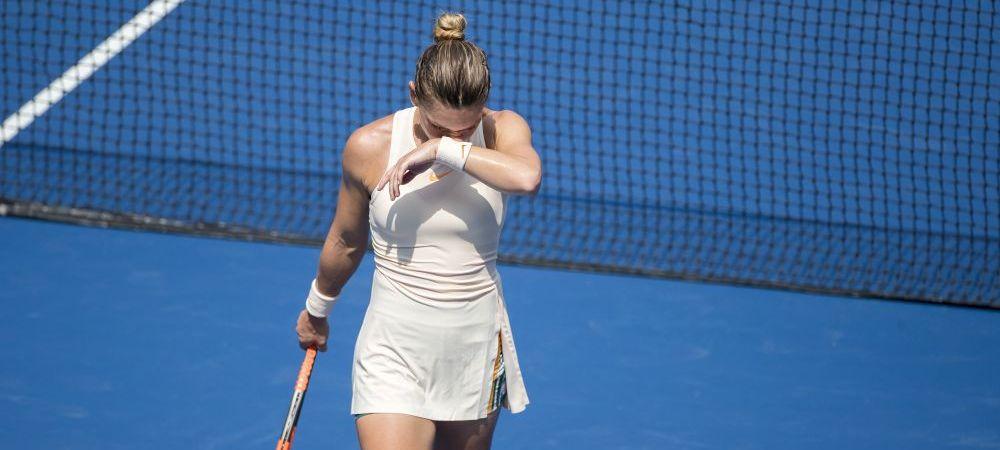 """Eliminarea Simonei Halep de la US Open poate duce la o schimbare ISTORICA in tenis: """"De ce se mai intampla asta?! E ridicol!"""""""