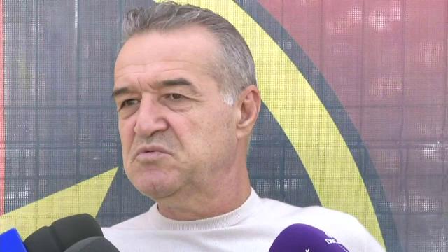 """OUT DE LA FCSB! Becali a anuntat prima plecare sigura dupa infrangerea cu Rapid Viena: """"O sa stea in tribune!"""" Primul transfer anuntat pentru iarna"""