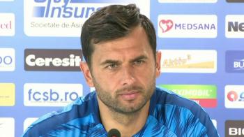"Dica pregateste REVOLUTIA la FCSB: ""De acum, asa voi juca!"" Anuntul facut de antrenor despre Qaka si Vlad"