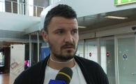 """""""Nu ma asteptam, chiar ma uitam la meci!"""" Budescu, surprins de eliminarea FCSB-ului cu Rapid Viena! Ce spune despre lupta la titlul in Liga 1 si despre nationala"""