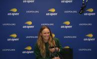 US OPEN 2018 | Gluma facuta de Caroline Wozniacki dupa ce ea si Simona Halep au fost eliminate de la ultimul Grand Slam al anului