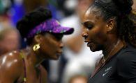 """""""A facut totul perfect!"""" Declaratie incurajatoare pentru Serena Williams: """"E cel mai bun meci pe care l-a facut vreodata"""""""