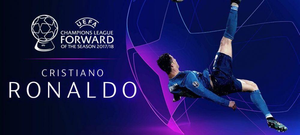 Anuntul momentului! Ronaldo era in drum spre avion, dar si-a anulat zborul spre Monaco! Ce a facut dupa ce a aflat ca NU e jucatorul anului in Champions League