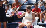 A mizat pe Halep la US Open si a trait o dezamagire! Pe cine pariaza acum Navratilova la ultimul Grand Slam al anului