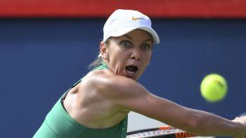 Care este planul Simonei Halep dupa eliminarea de la US Open! Darren Cahill a dezvaluit totul