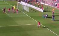 VIDEO: Gol SENZATIONAL, direct din corner, marcat de PSG! Cum a putut sa inscrie Di Maria