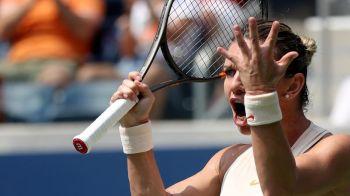 """""""Ca sportiv trebuie sa ai pielea groasa!"""" O mare campioana sare in apararea Simonei Halep dupa ce a fost criticata pentru eliminarea de la US Open"""