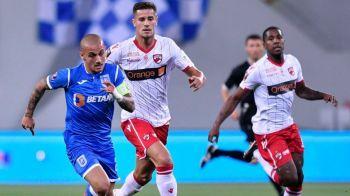 CRAIOVA 3-0 DINAMO | Craiova arunca BOMBA in lupta pentru titlu! Anuntul lui Mitrita dupa ce a DISTRUS-O pe Dinamo