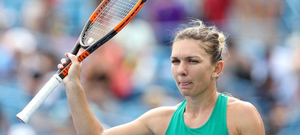 Vestea URIASA primita de Simona Halep in aceasta dimineata! Ce se intampla dupa dezastrul de la US Open