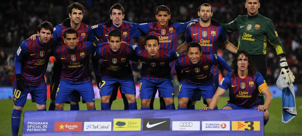 """Situatie incredibila pentru un fost jucator de la Barcelona! Nu este lasat sa joace fotbal dintr-un motiv neasteptat: """"Ei spun ca e contractul FALS!"""""""