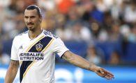 DEZASTRU pentru Zlatan Ibrahimovic in SUA! LA Galaxy a fost calcata in picioare in ultimul meci! Toate fazele din meciul cu 8 goluri