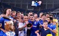 """Replica data de Craiova dupa ce Gigi Becali a recunoscut ca FCSB l-a 'furat' pe Andrei Vlad: """"Noi spuneam de un an asta!"""" Mesajul pentru Becali"""