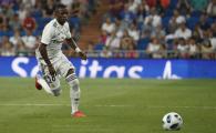 Reusita DE SENZATIE a lui Vinicius! Golul NECRUTATOR marcat de brazilian sub privirile lui Lopetegui | Reactia geniala a antrenorului lui Real