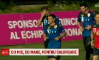 Contra s-a trezit cu doi Nicusor Stanciu la nationala! Fotbalistii testeaza deja mingea pentru Euro: Calificarea se joaca la PRO TV