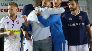 "FCSB 2-2 FC Botosani | ""Am jucat bine azi, merg acasa linistit!"" :) Ce a spus Golofca dupa ce si-a LOVIT fosta echipa"