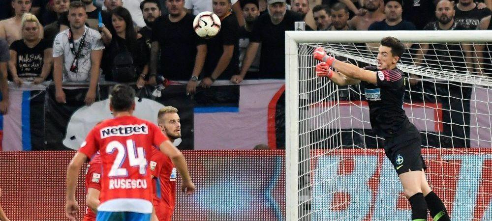 "FCSB 2-2 Botosani | ""I-am zis asta lui Vlad, el tot cum vrea face!"" Becali, enervat de pustiul din poarta! Ce mesaj i-a transmis"