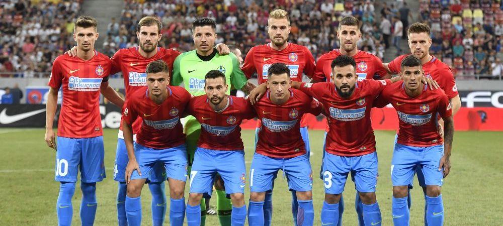 """FCSB are un nou capitan! Dica a facut anuntul dupa egalul cu Botosani: """"Hotararea a fost luata dupa o discutie cu patronul! Pintilii nu vrea"""""""