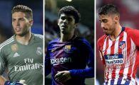 A fost anuntata lista candidatilor la trofeul Golden Boy, pentru cel mai tare pusti din fotbalul mondial! Cine e marele favorit