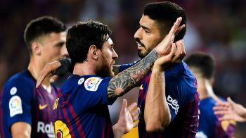 7-2 in minutul 90+3, iar Barcelona primeste penalty! In fata hat trick-ului, Messi face un gest care arata cine este cu adevarat! VIDEO