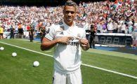 Mariano il face uitat pe Cristiano! Deocamdata doar in afara terenului! Noul 7 al Realului are alaturi o adevarata bomba sexy: GALERIE FOTO