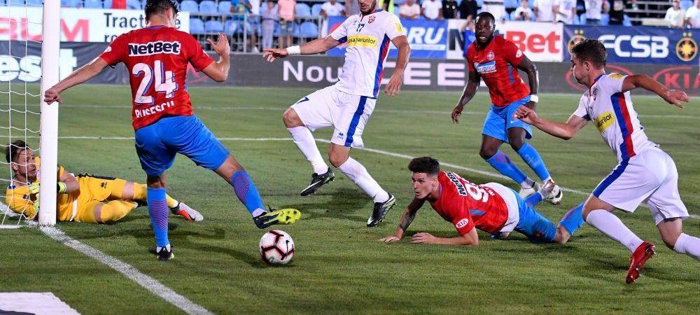 """Patronul lui Botosani, blocat pe aeroport in timpul meciului cu FCSB! Cum a reactionat cand a vazut revenirea echipei sale: """"Nu-mi venea sa cred!"""""""
