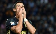 Ronaldo nu se astepta niciodata la asa ceva! Ce spune antrenorul lui Juventus despre SECETA de goluri din debutul de sezon