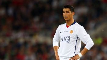 A refuzat Mourinho revenirea lui Cristiano Ronaldo la United?! Explicatia antrenorului