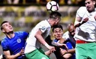 Poli Iasi 3-0 Chiajna | Spectacol total facut de baietii lui Stoican | Qaka a jucat tot meciul la doar cateva ore dupa ce a ajuns la Iasi