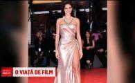 Madalina Ghenea, SUPERSEXY langa logodnica lui Neymar! Cum a aparut pe covorul rosu