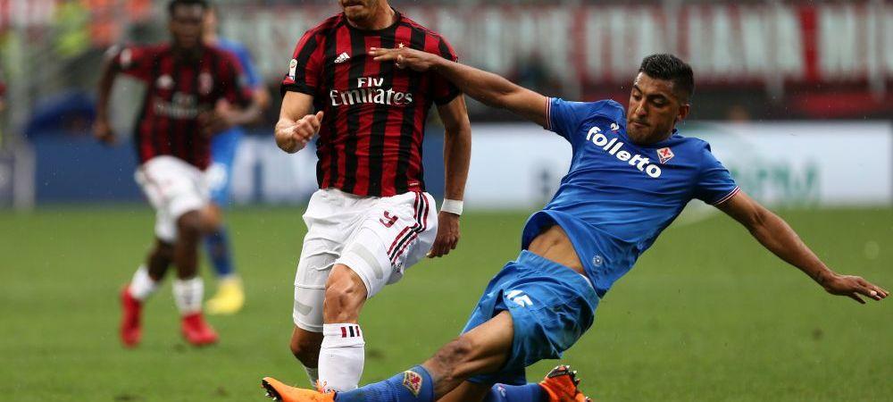 """Ce lovitura a incercat Dinamo! """"Cainii"""" au negociat aducerea unui fundas din Serie A si s-au inteles asupra banilor! Motivul pentru care mutarea a picat"""