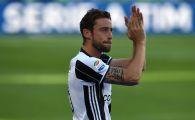 A semnat PRINCIPELE! Dupa 25 de ani petrecuti la Juventus, Marchisio are o noua echipa! Cu cine a semnat mijlocasul italian
