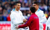 Cine ar fi crezut?! Messi ii duce lipsa lui Cristiano! Prima reactie la plecarea portughezului de la Real este neasteptata